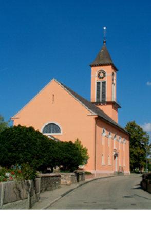 Quelle: Kirchengemeinde Altenheim