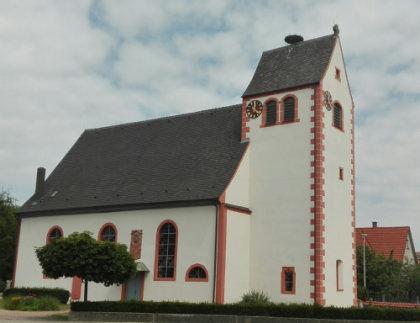 Quelle: ulf - Evangelische Kirche Leutesheim