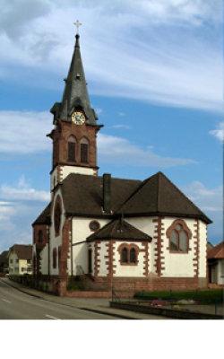 Quelle: Pfarrgemeinde Kippenheimweiler