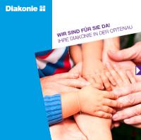 Alle Angebote der Diakonie im Kirchenbezirk Ortenau